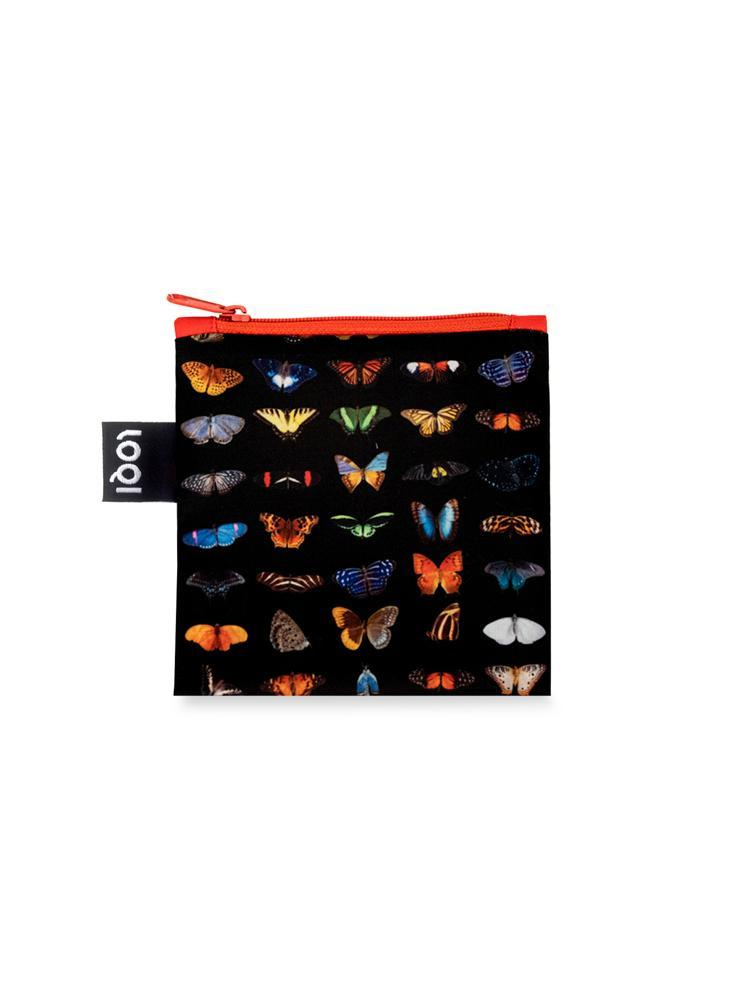 Loqi crna torba National Geographic Butterflies and Moths
