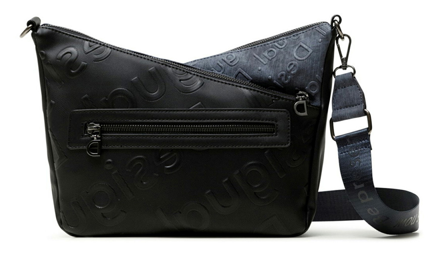 Desigual crossbody torbica Bols Opera Harry Mini