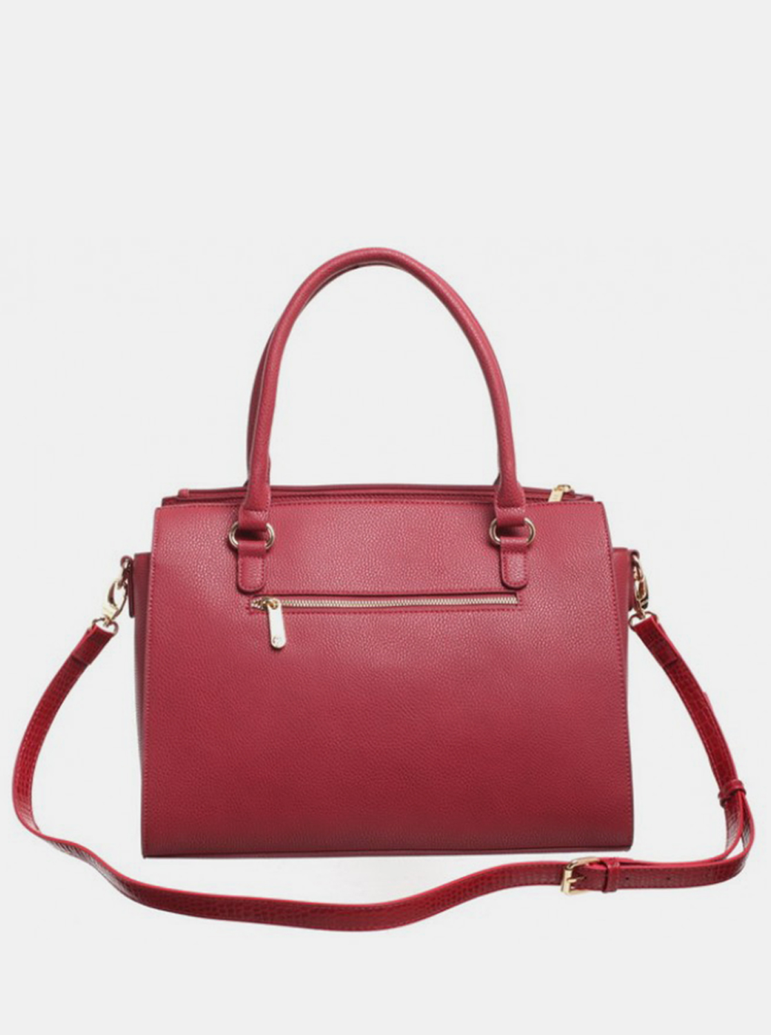 Bessie London bordo torbica
